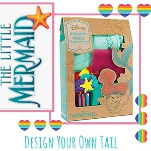 Design Your Own 🧜♀️ Tail w/Free Extras